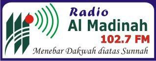 Radio Al Madinah Surakarta 102.7 FM