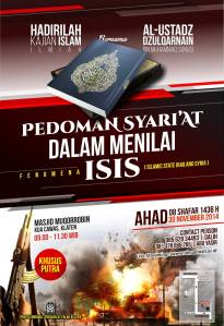 20141130 Cawas - ISIS